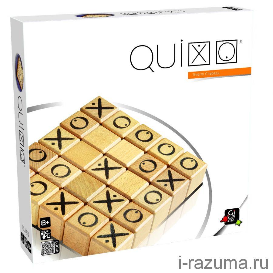 Квиксо / Quixo