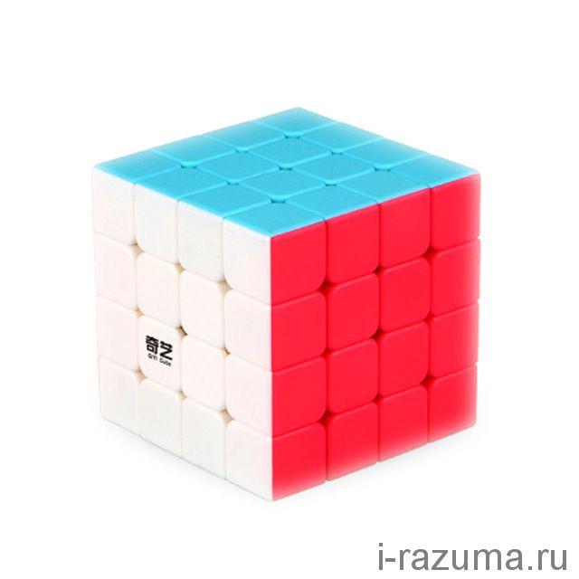 Кубик Рубика MoFangGe QiYuan cube 4x4x4 (6 см)