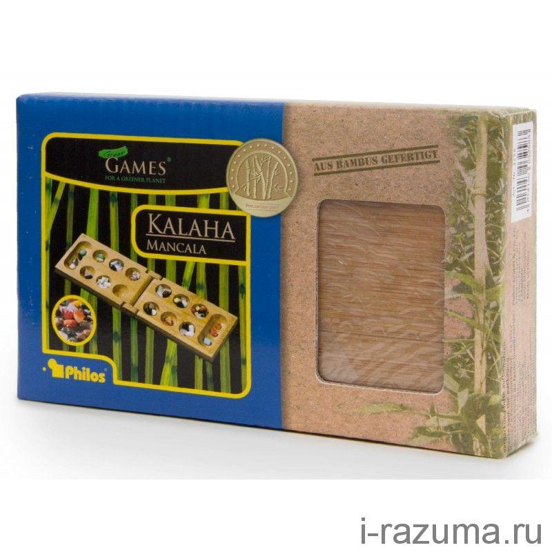 Калах / Манкала (бамбук) Дорожная версия