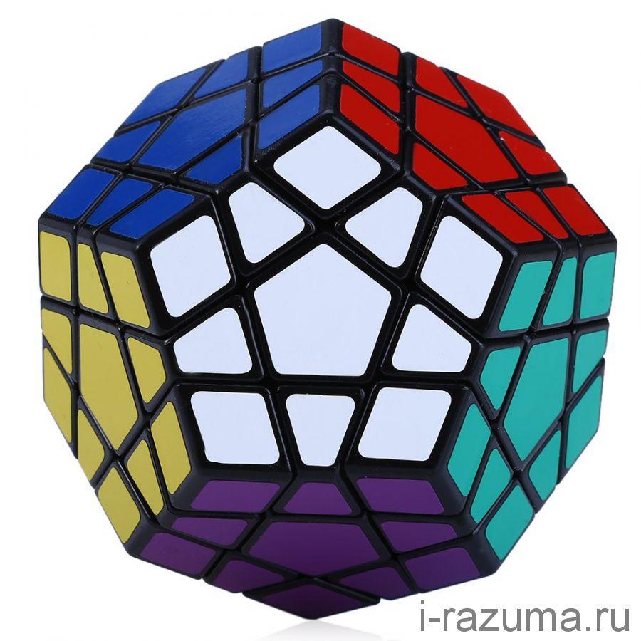 Кубик Рубика  YongJun Megaminx