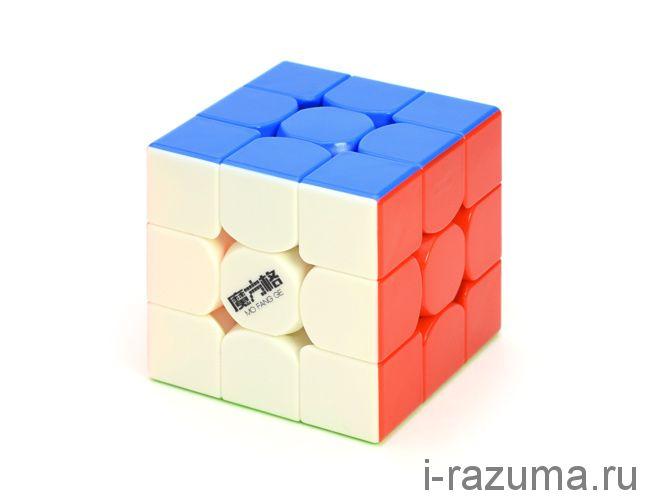 Кубик Рубика MoFangGe Thunderclap 3x3x3 (5.5 см)